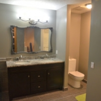 2 piece Bathroom