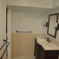 Basement bathroom renovations