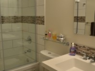 Pineridge Bathroom Remodeling