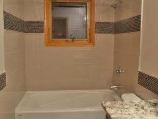 Second Bath Installation