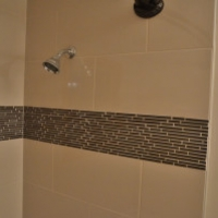 Second Bath Remodeling