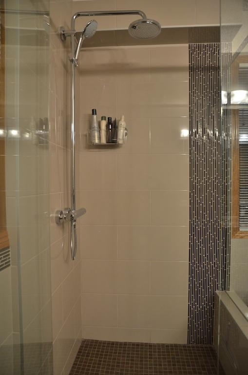 Shower Installation