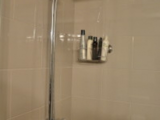 Shower Replacement
