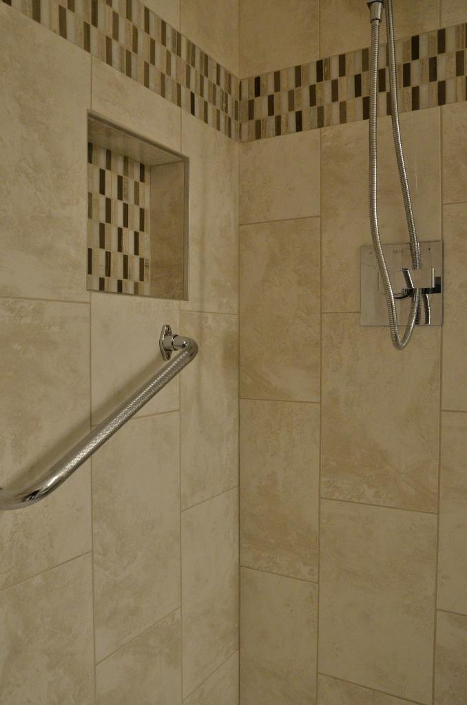 Title Shower