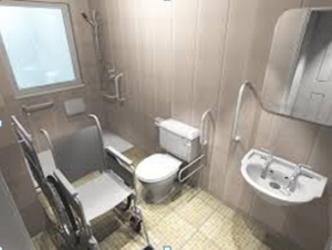 Accessible Bathrooms in Calgary